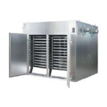 Garlic GMP oven equipment