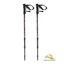 Good Quality for Alpenstock Hiking Poles Lightweight Alpenstock Hiking Poles supply to Malaysia Suppliers