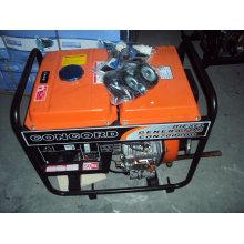 Generador abierto diesel monofásico 2kw