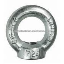 carbon Steel Din582 Eye Nut/eye nut
