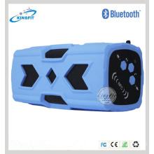 Orador sem fio portátil novo de Bluetooth com bateria da capacidade alta