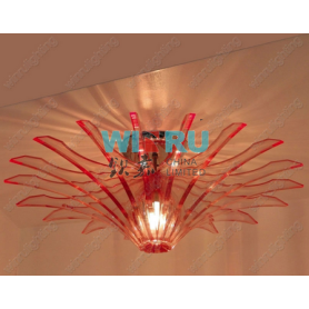 Indoor Modern Best Quality Acrylic Ceiling Light