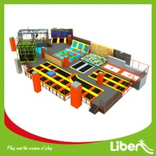 Commercial indoor amusement park for children