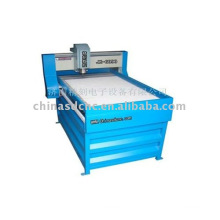 JK-6090 Cylinder Stone Engraving Machine