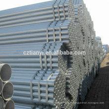 Fournisseurs de Chine vendent en gros un tuyau en acier au carbone de 28 pouces