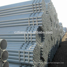 Factory direct sale natural gas coated steel pipe