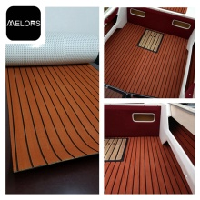 Echo-friendly EVA Foam Sheet Synthetic Decking