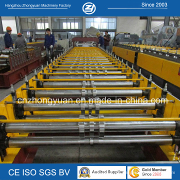 R Panel Forming Machine