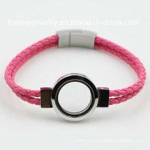 Art- und WeiseEdelstahl-Schmucksache-Armband für Dekoration