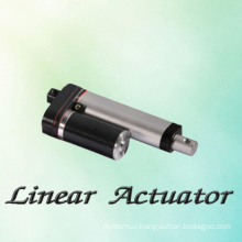 Small Linear Actuator for Industrial Use