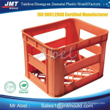JMT new products bottle crate mould