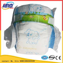 Baby Diaper Manufacturers in China