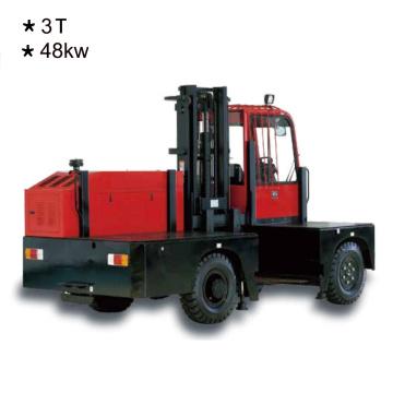 Empilhadeira de carga lateral 3t