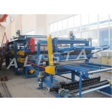 """Machines d'eps hydraulique automatique toit """"sandwich"""" panneau"""