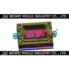 China Professional Plastic Fish Crate Mould