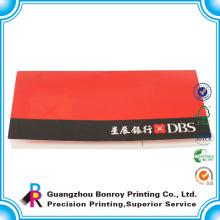 Цвет CMYK заметка,упаковка в термоусадочную пленку сочетании липкий блокнот памятки