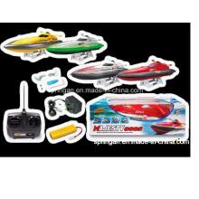 R / C Ship Model Boats Toys
