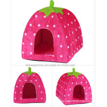 Hot Sale House Shape Warm Dog House