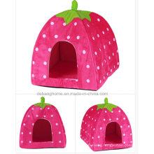 Hot Sale House Shape Warm Dog House