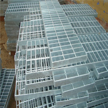 vertical walk wire mesh steel grating