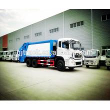 NG or CNG12CBM Dongfeng Garbage Truck /garbage compactor/ garbage compressor/ garbage refuse truck/ garbage compactor truck