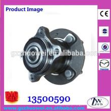 Peças de automóvel para Chevrolet Aveo roda traseira unidade de rolamentos de unidade 13500590