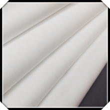 Hot Selling White Chef Uniform Fabric