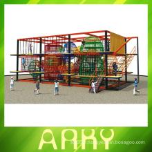 Aire de jeux pour enfants et extérieurs grande escalade à vendre
