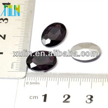 hot sale loose crystal fancy stone for garment accessory