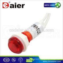 Daier XD10-6W panel mount pilot light