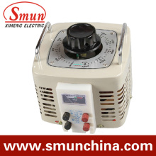 20kVA Single Phase 220VAC Input Contract Voltage Regulator 0~250VAC Output