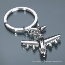 Porte-clés en gros de l'usine de conception de mode brasil