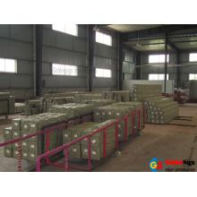 Panel de WPC del fabricante chino