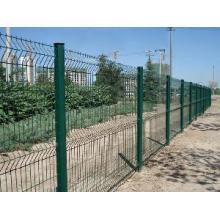 Farm Wire Mesh Zaun Fabrik