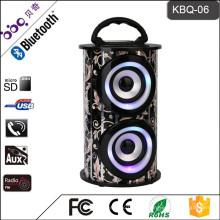hochwertige TV-Soundbar wasserdichte Bluetooth-Lautsprecher