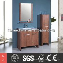 Hangzhou Nuevo estante de pared de madera
