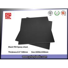 Аттестация SGS материал fr4/G10 с эпоксидной стекловолокна ламинированный лист
