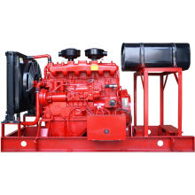 Wandi Brand Engine for Pump Manufacture in China, Power 340kw