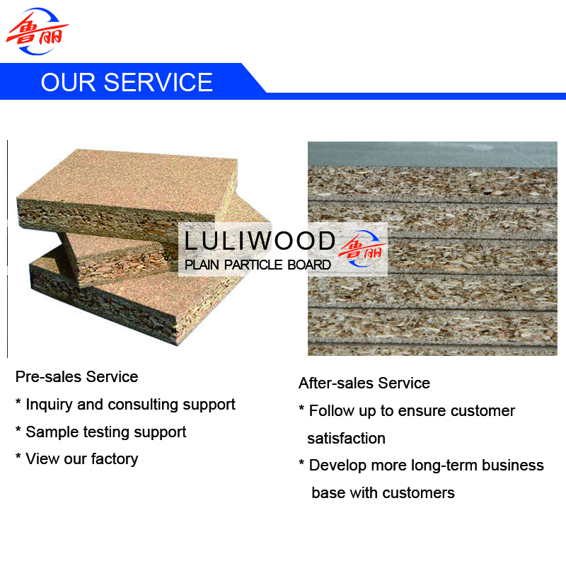 luliwood plain particle board of sally 21