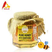 Marca chinesa pura acácia abelha mel