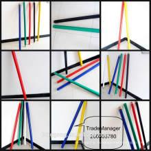 Резиновая логопроводная лента ПВХ