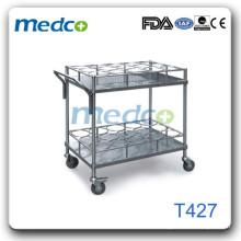Тележка для тележек для больниц T427