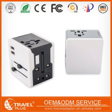 Oem Service Super Price Usb Universal Travel Plug Adapter