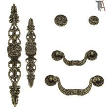 Similar Designs for Decoration Cabinet Zinc Handles