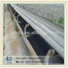 Conveyor Belt, Zement, Vermittlung