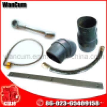 Chinese Marine Engines Cylinder Liner for Wy40A Excavator