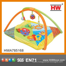 Most Popular Plastic Toy Baby Gym Mat
