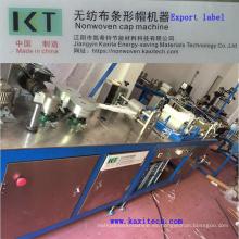 Máquina para hacer tapas de tiras Kxt-Mc02