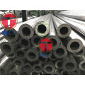 EN10216-2 Seamless Steel Tubes For Pressure Purposes