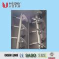 Misturador a vácuo industrial
